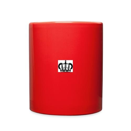 Queen phone case - Full Color Mug