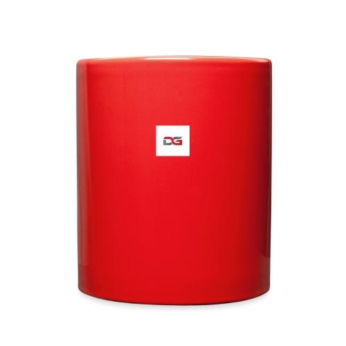 DGHW2 - Full Color Mug