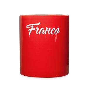 Franco Paint - Full Color Mug