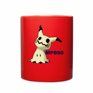 Mimikyu - Full Color Mug