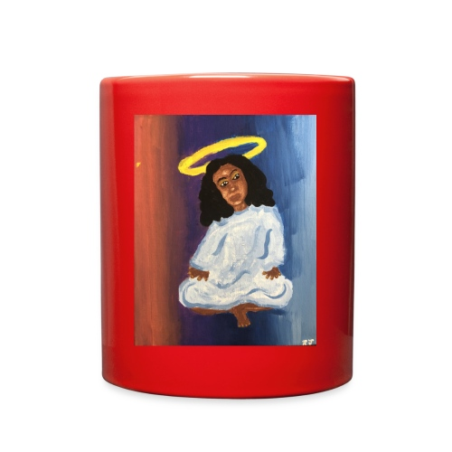Angel - Full Color Mug