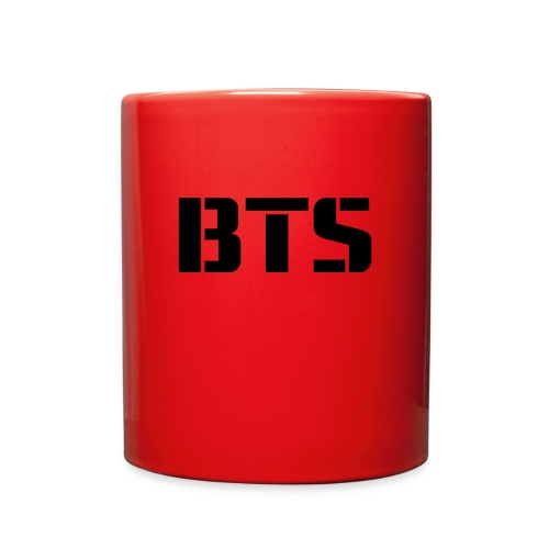 BTS - Full Color Mug
