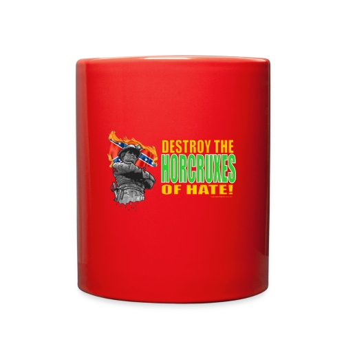DESTROY THE HORCRUXES OF HATE! - Full Color Mug