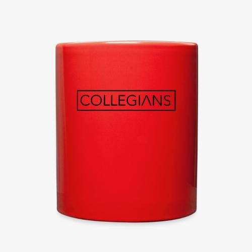 Logo collegians - Full Color Mug