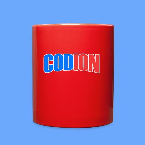 Codion Logo - Full Color Mug