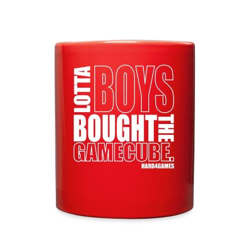 Lotta Boys - Gamecube - Full Color Mug
