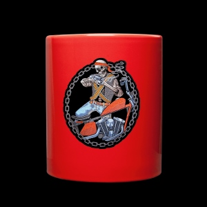 SF Logo - Full Color Mug
