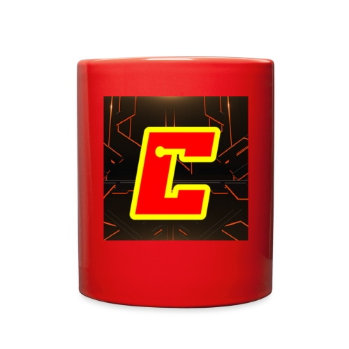 CameronGames99 Logo - Full Color Mug