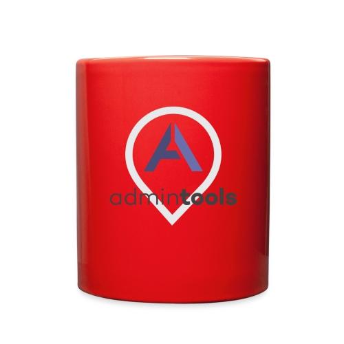 geo jobe Admin Tools - Full Color Mug