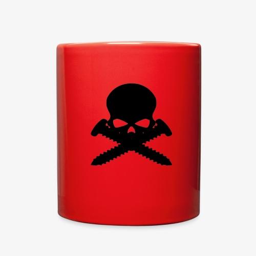 Screwed Apparel Logo - Full Color Mug