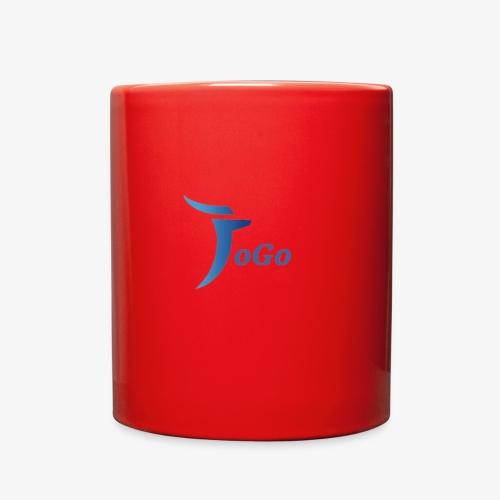 JoGo's Logo - Full Color Mug