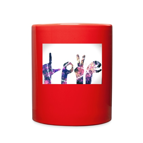 Love Hands - Full Color Mug