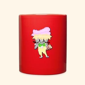 Putatutopia Art - Full Color Mug
