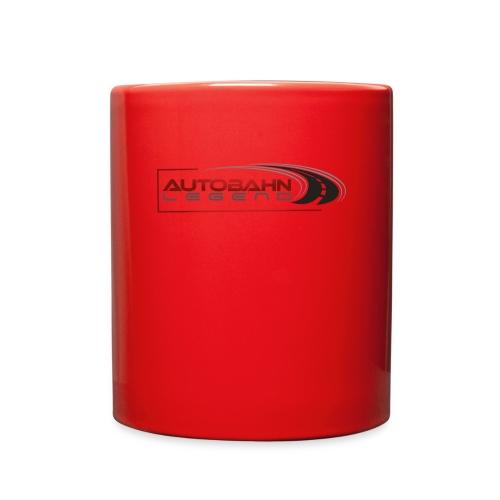 Autobahn Legend - Logo - Full Color Mug