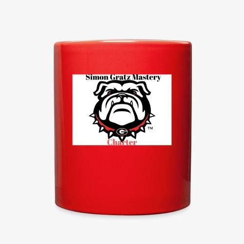 gratz - Full Color Mug