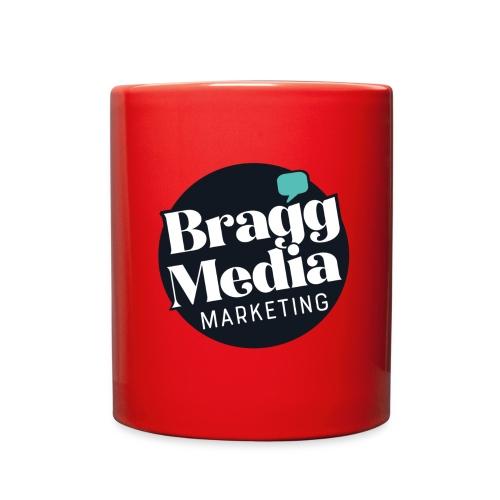 Bragg Media Coffee Mugs - Full Color Mug