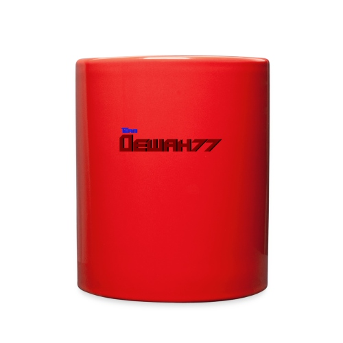 Team Dewah77 - Full Color Mug