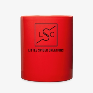 LSC Logo - Full Color Mug
