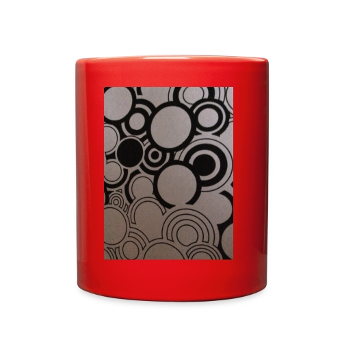 Flourishing Streams - Full Color Mug