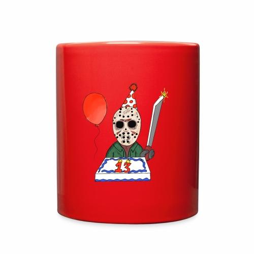 TGIF 13th - Full Color Mug