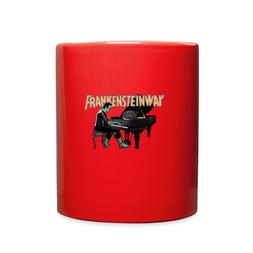 frankensteinway - Full Color Mug