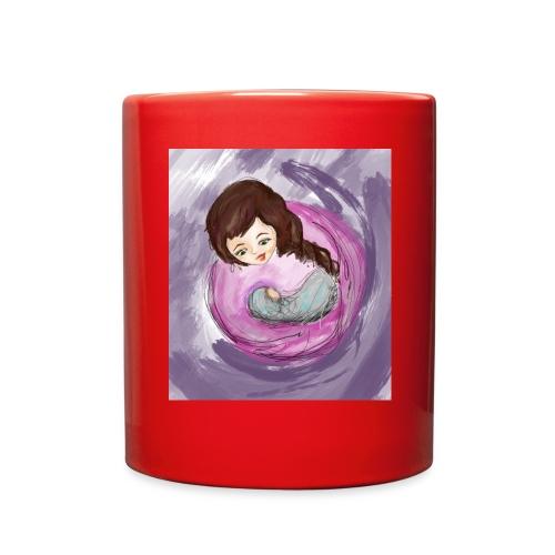 Mama baby - Full Color Mug