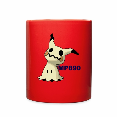 Mimikyu - Full Color Mug