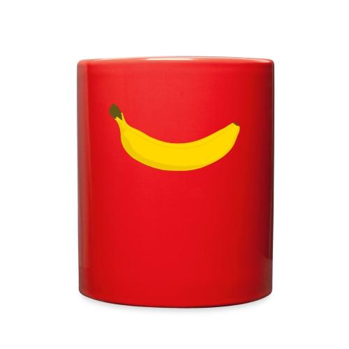 Simple Banana - Full Color Mug