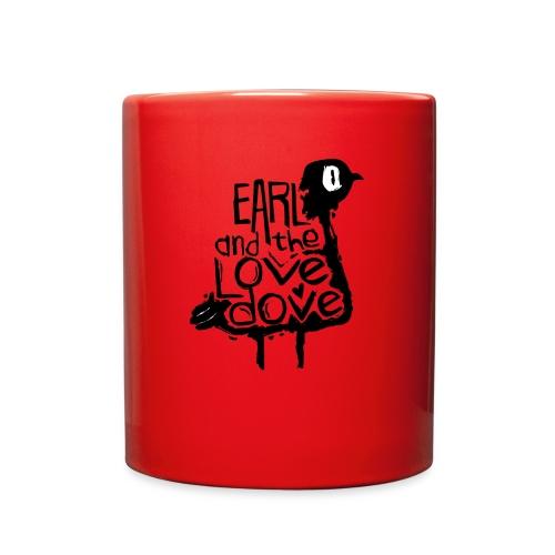 Love Dove Design - Full Color Mug