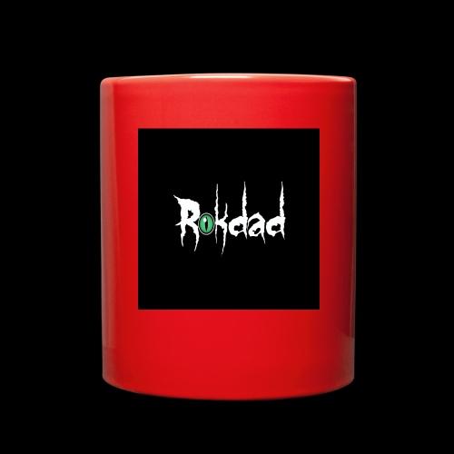 RDstr - Full Color Mug