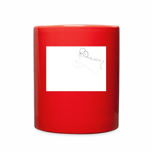 Midstudiomug - Full Color Mug