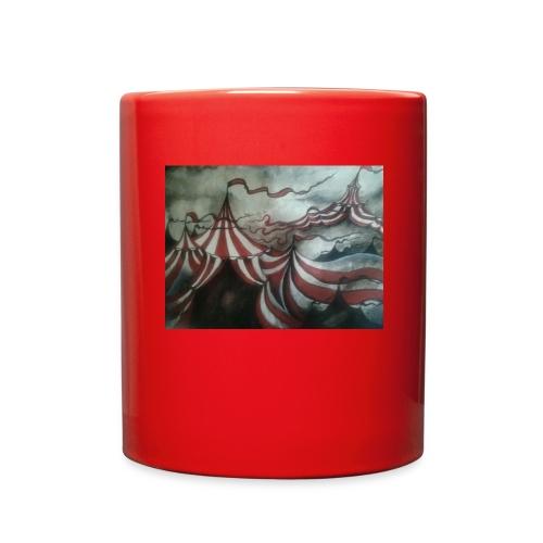Cirque du Reve - Full Color Mug