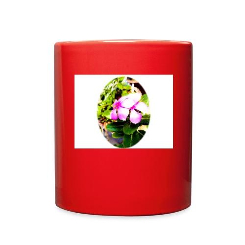 mallika - Full Color Mug