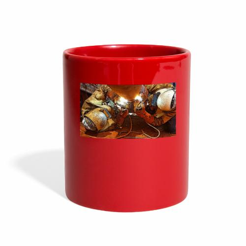 Pipeliners Down Under - Full Color Mug