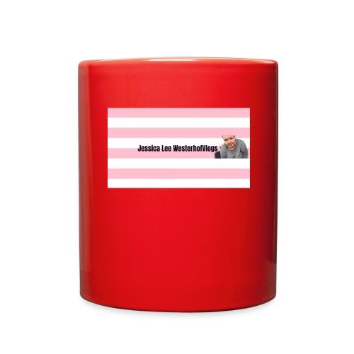 55D22EB5 CA1F 485B 801D B2FB22B2D622 - Full Color Mug