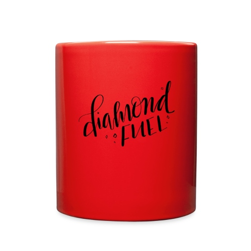 Diamond Fuel - Full Color Mug