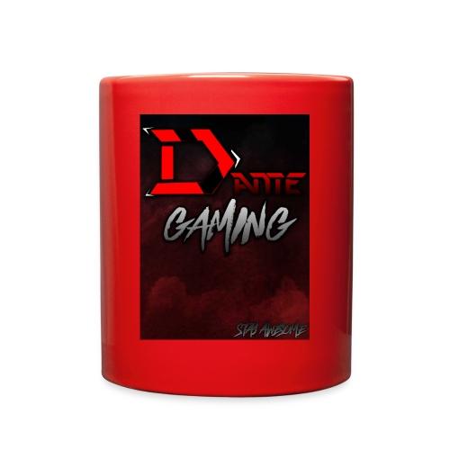 Dante Gaming Items with Full Image - Full Color Mug