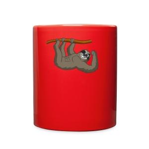 Sloth Six Pack - Full Color Mug