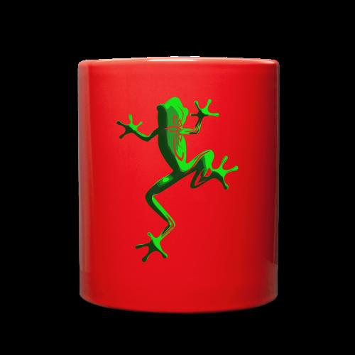 TBE frog - Full Color Mug