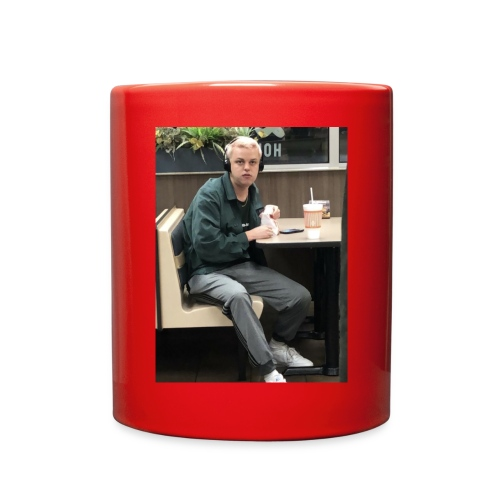 Joba Eats - Full Color Mug