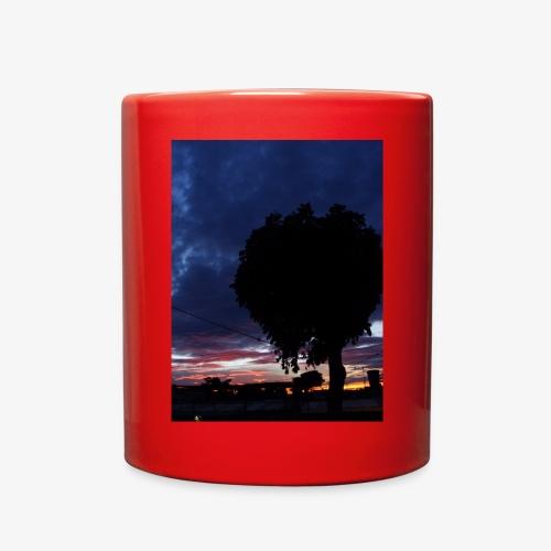 Sunset - Full Color Mug