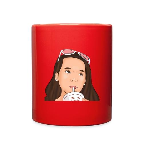 Annie Leblanc In-N-Out - Full Color Mug