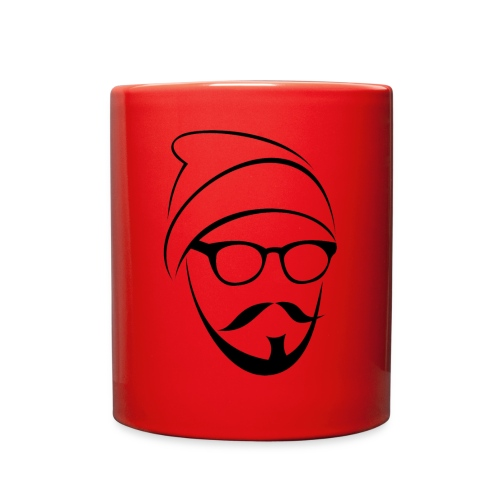 Whang Face - Full Color Mug