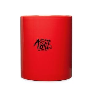 Abyyzdzns signature - Full Color Mug