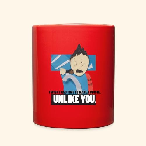 Mark Coffee Mug - Full Color Mug