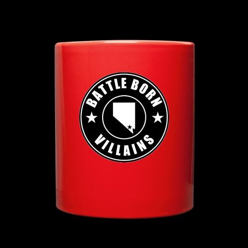 BattleBorn Villains - Full Color Mug