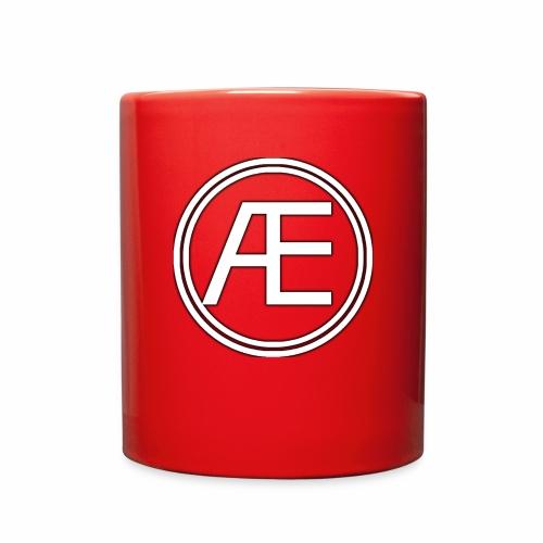 Æ Logo - Full Color Mug