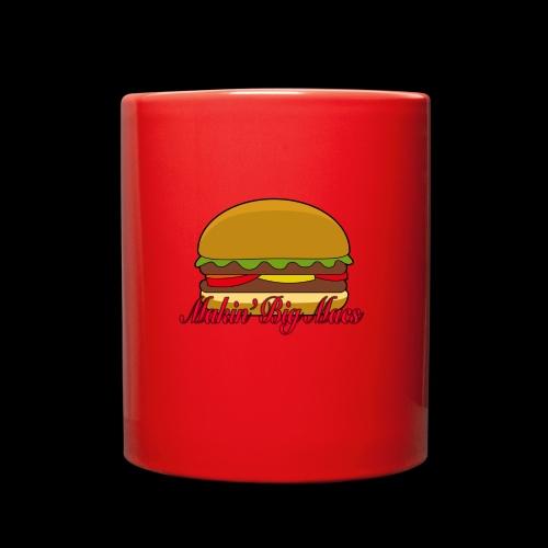 Makin Big Macs - Full Color Mug