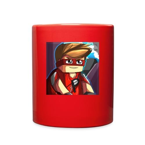 PG - Full Color Mug
