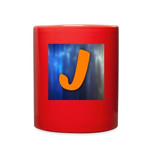 Jonsku Mugs - Full Color Mug